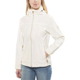Tenson Mavia Jacket Damen white